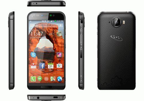 Saygus V-Squared – не просто смартфон, а «Cуперсмартфон»