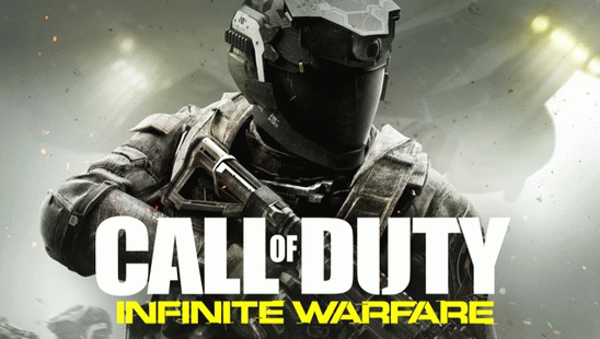 Скачать Call of Duty Infinite Warfare на ПК