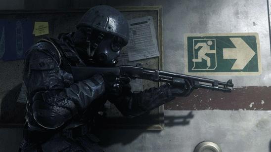 Скачать Call of Duty Infinite Warfare на ПК