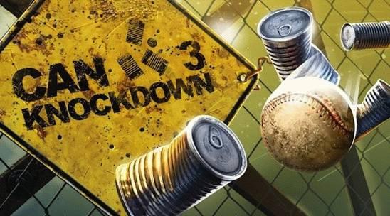 Скачать Can Knockdown 3 бесплатно для виндовс