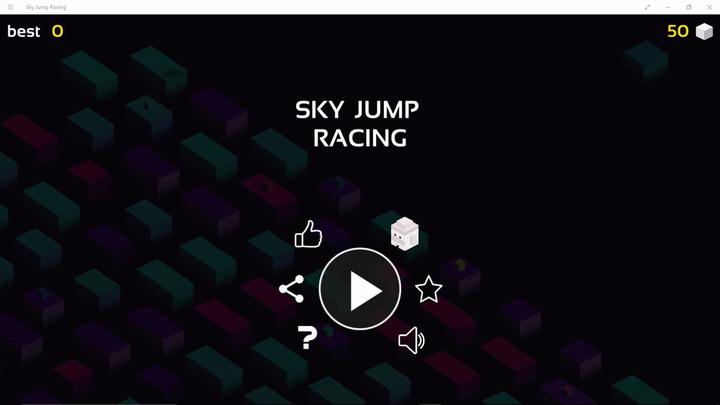 Cube Jump на ПК