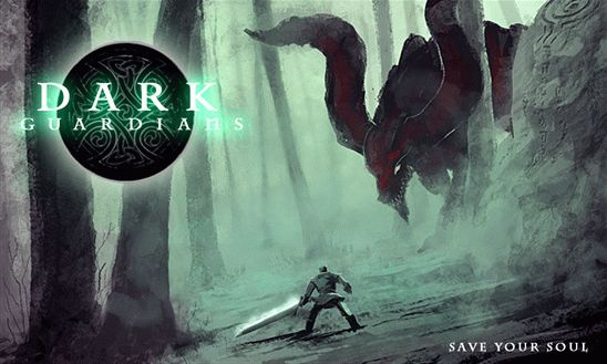 Скачать Dark Guardians для виндовс фон