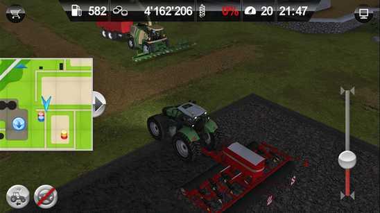 Скачать Farming Simulator для виндовс устройств