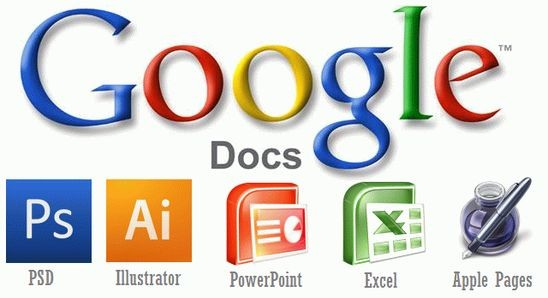 Скачать Google Docs для Windows 8