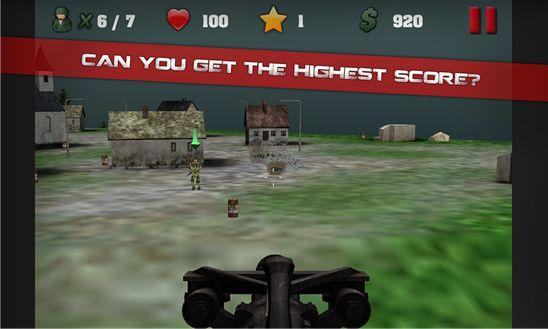 Скачать Heli Gunner 2 для Windows Phone