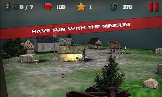 Скачать Heli Gunner 2 для Windows Phone