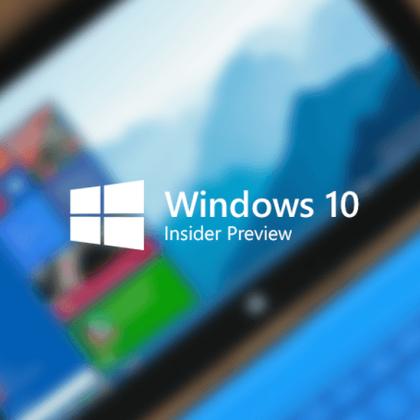 Новости Windows