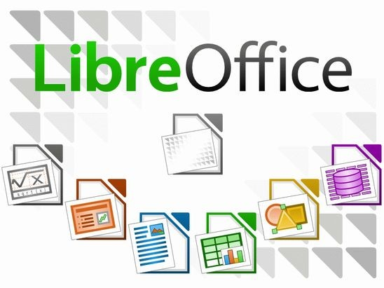 Скачать LibreOffice для Windows 8