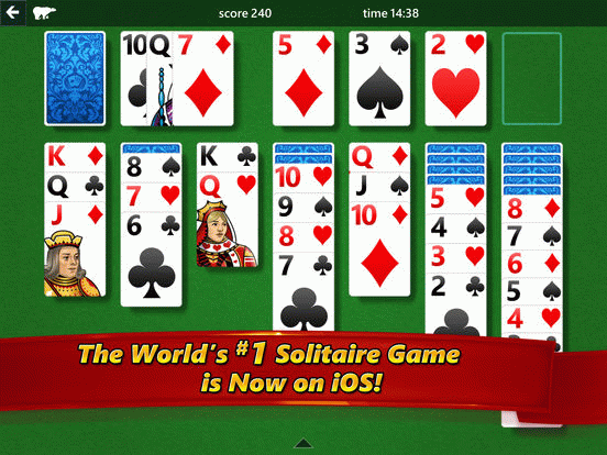 Скачать Microsoft Solitaire Collection для Android