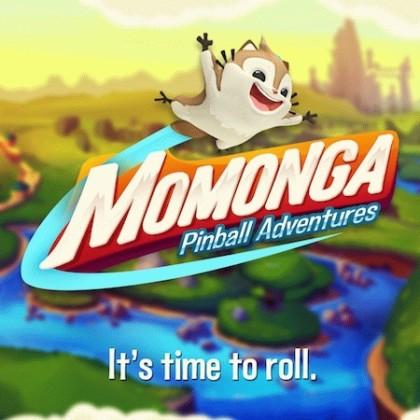 Скачать Momonga Pinball Adventures от Game Troopers для Windows