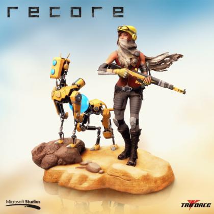 Скачать ReCore