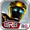 Скачать Real Steel World Robot Boxing для Windows Phone 8