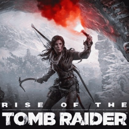 Скачать Rise of the Tomb Raider на русском