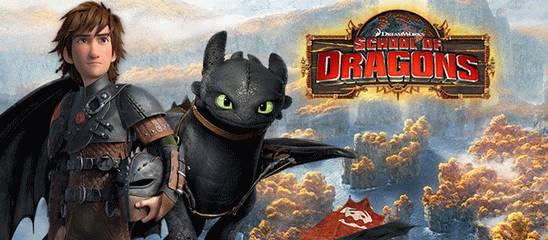 Скачать School of Dragons для Windows устройств
