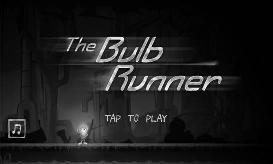 Скачать The Bulb Runner – бесплатный бесконечный раннер