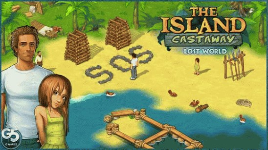 Скачать The Island Castaway Lost World
