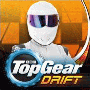 Скачать Top Gear Drift Legends