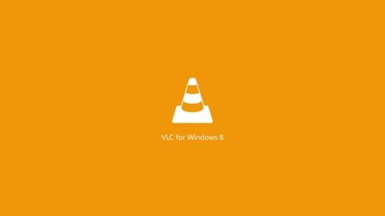 Скачать VLC для Windows 8
