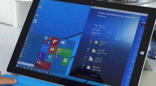 Скачать ISO-образы Windows 10 Technical Preview Build 9879