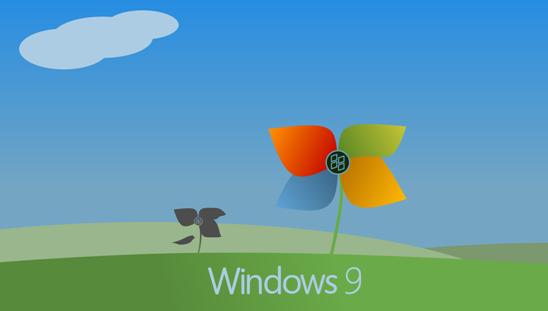 Скачать Windows 9 можно будет бесплатно. Новости Windows 9