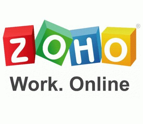 Скачать Zoho Office для Windows 8