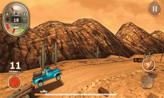 Скачать Zombie Chariot для виндовс устройств