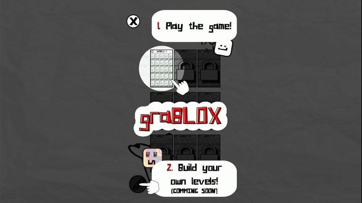 Скачать graBLOX для Windows устройств