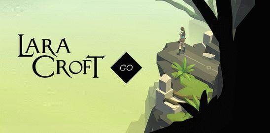 Скачать игру Lara Croft GO для Windows 10 и Windows Phone