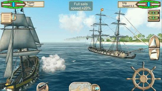 Скачать игру The Pirate Caribbean Hunt