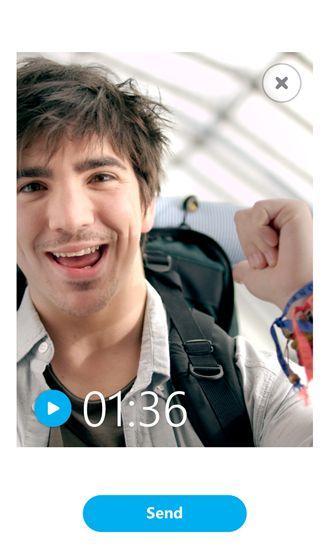 Skype на Windоws Device Phоnе1