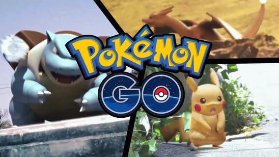 Snapchat и Pokemon Go на Windows