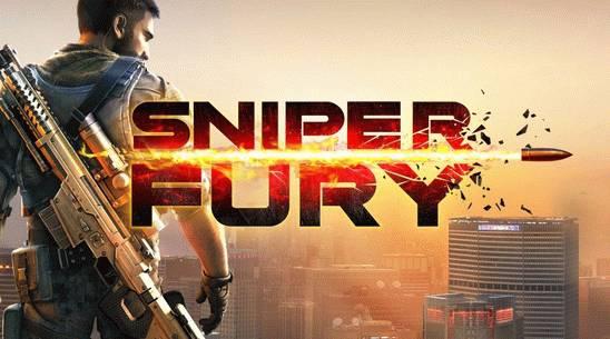 Sniper Fury от Gameloft для Windows Phone 8 и Windows на выходе