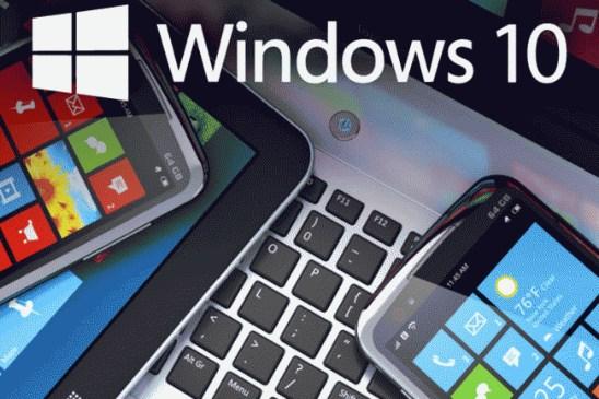 Совсем скоро владельцы Android-планшетов смогут оценить Windows 10