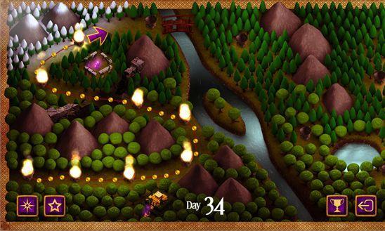 Sparkle Unleashed – новая более сложна версия игры с улучшенной графикой!
