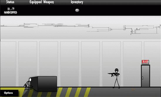 Stickman игры для Windows Phone