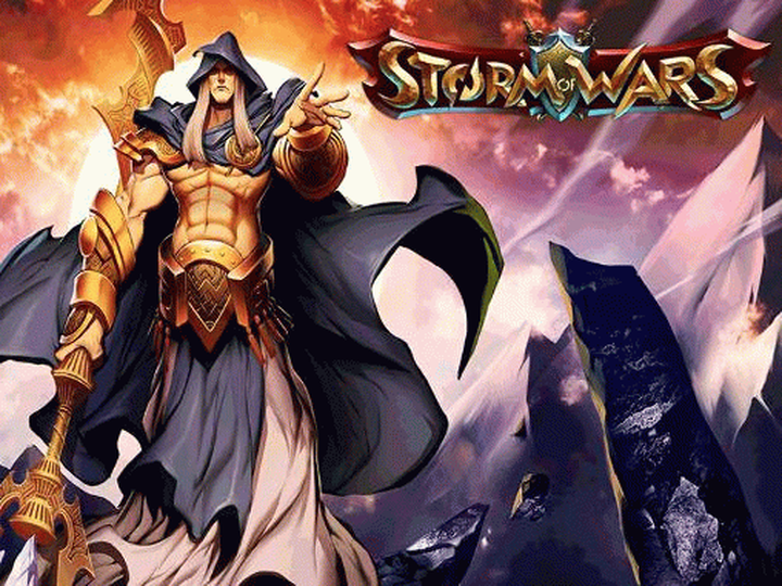 storm of wars sacred homeland на пк