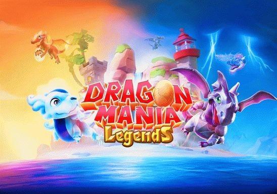 Стратегия прохождения Dragon Mania Legends
