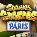 Subway Surfers Paris. Скачать сабвей серф на виндовс фон с 512 МБ ОЗУ