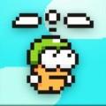 Swing Copters – новая игра от создателя Flappy Bird