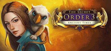 скачать игру тайный орден древние времена