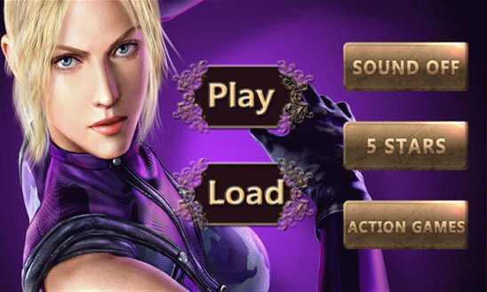 Tekken Fighting – приключенческий бои