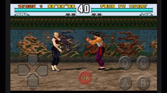 Тekken for fight – лучший игровой файтинг