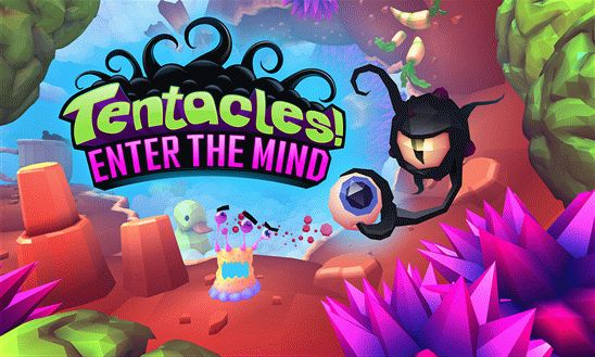 Tentacles: Enter the Mind для Windows Phone и Windows 8