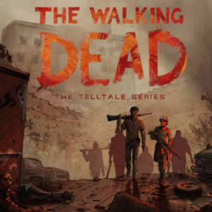 The Walking Dead A New Frontier скачать