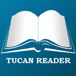 Tucan reader - читалка книг для Windows Phone 8.1