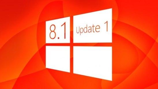 Установка обновления «Update» для Windows 8.1 теперь обязательна