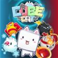 Увлекательная игра Cube Cat