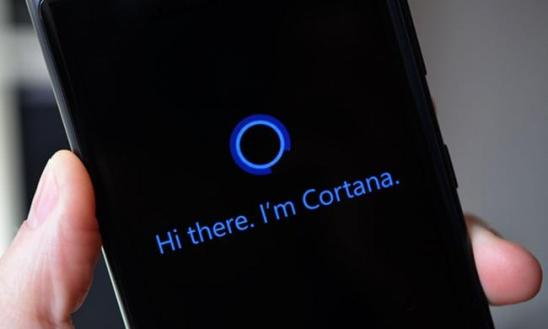 Верный друг – голосовой помощник Cortana Windows Phone