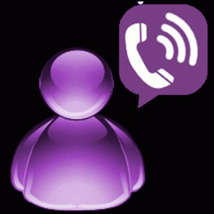 Viber видеозвонки