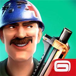Войнушки Blitz Brigade для Windows Device